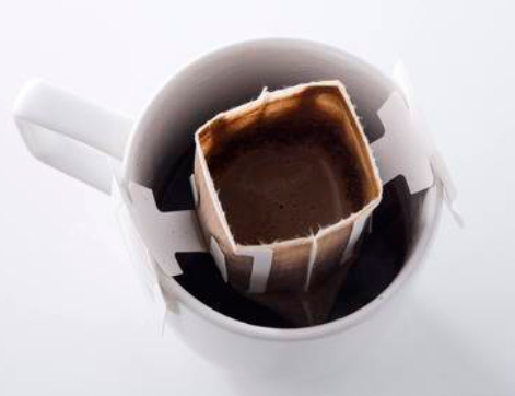 COFFEE BAG DRIP
