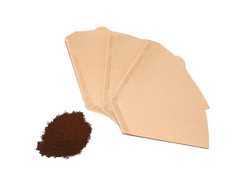 COFFEE FILTER RECT